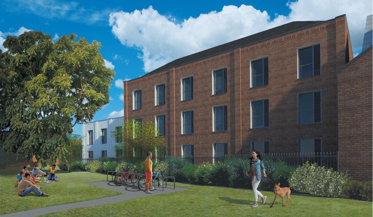 Northampton Development